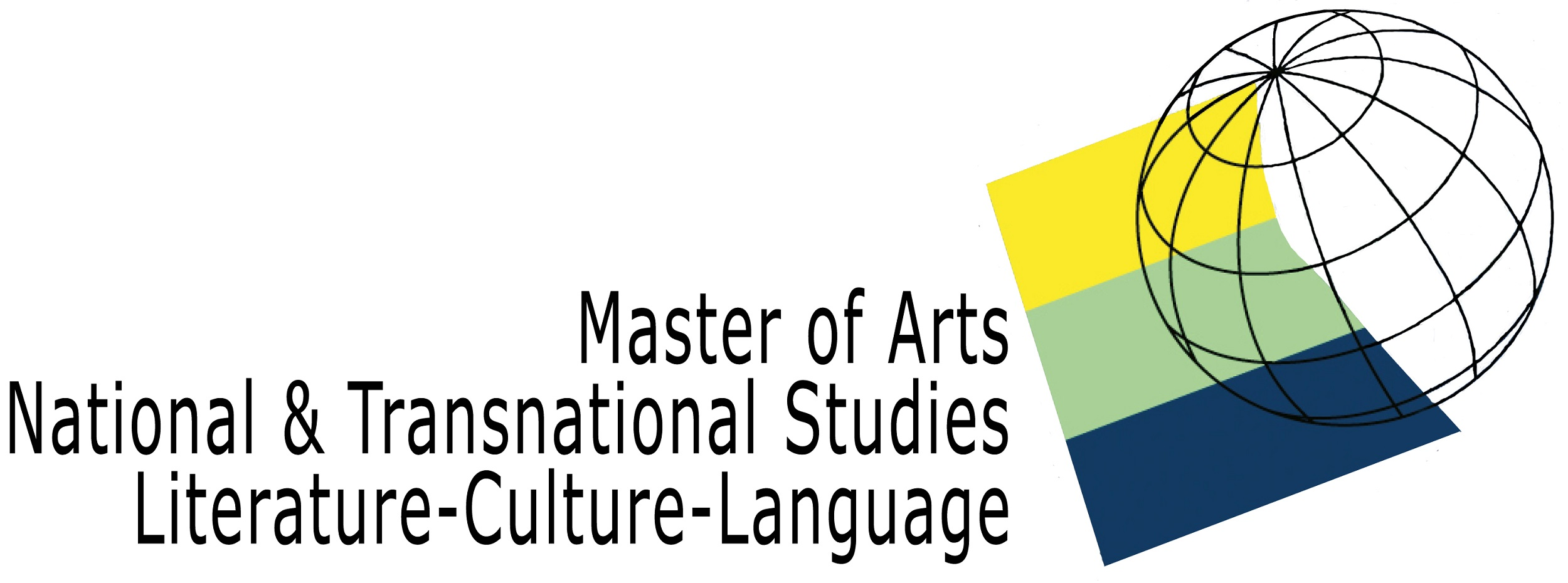 MA National & Transnational Studies - Frequently Asked Questions