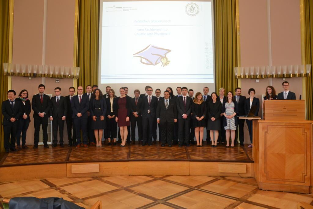 Promotion chemie wwu schule des schreibens romanwerkstatt erfahrungen
