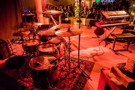 2018-01-30 Foto Night Of The Drums Hot Jazz Club _c _musikhochschule _anatol Gottfried