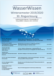 Poster Ringvorlesung Wise 2019 2020
