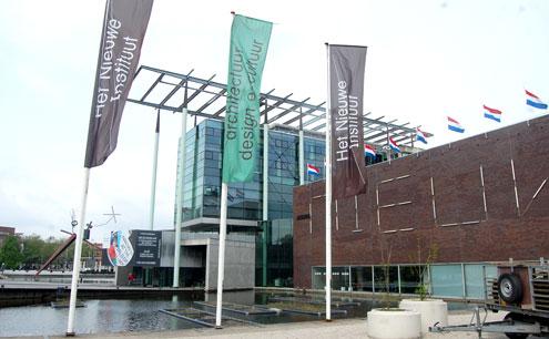 Niederlandenet kultur museen in den niederlanden for Architektur studieren nrw