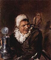 Genremalerei  NiederlandeNet – Malerei des 17. Jahrhunderts - Genremalerei