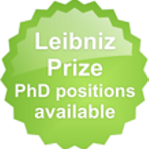 Apply for a PhD position!