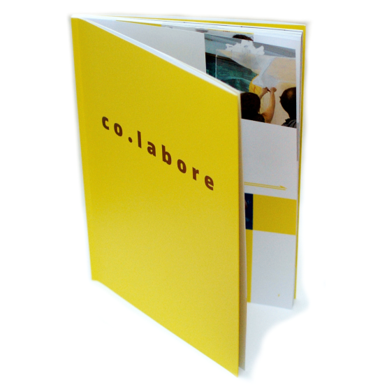 Co Labore Catalogue 2016