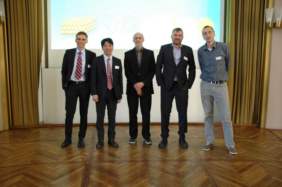 Schreiner Dortmund sfb 858 wwu muenster synergistic effects in chemistry münster