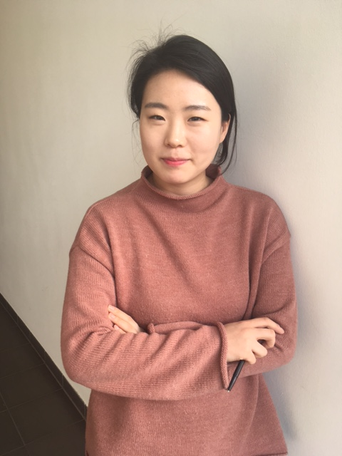 Ga-Yeon Lee