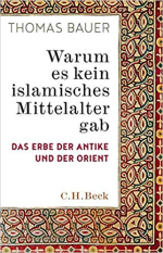 Cover Islamisches Mittelalter