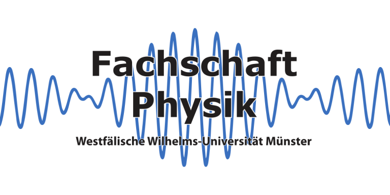 The Physics Student Council's logo