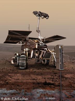 upcoming mars mission - photo #42