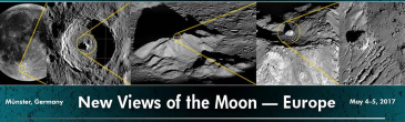 New Views of the Moon 2 - Europe
