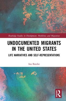 Veröffentlichung Undocumented Migrants in the United States