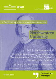 Poster Cooperation Northwestern University