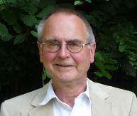 Prof. a. D. Dr. Fred Rist