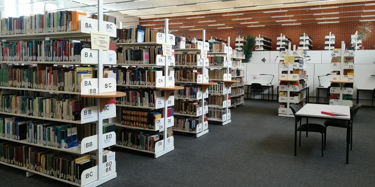 Bibliothek Für Psychologie