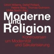 Transcript Willems Moderne Und Religion