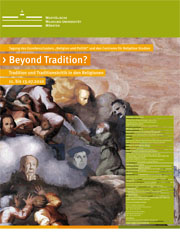 News Tagung Beyond Tradition