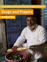 "Filmcover ""Drugs and Prayers"""