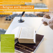 News Religion And Biopolitics 1 1
