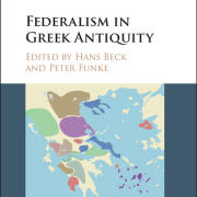 News Buch Federalism In Greek Antiquity 1 1