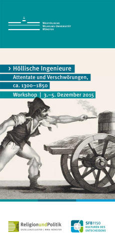 News Workshop Hoellische Ingenieure