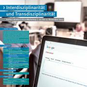 News Workshop Interdisziplinaritaet Und Transdisziplinaritaet 1 1