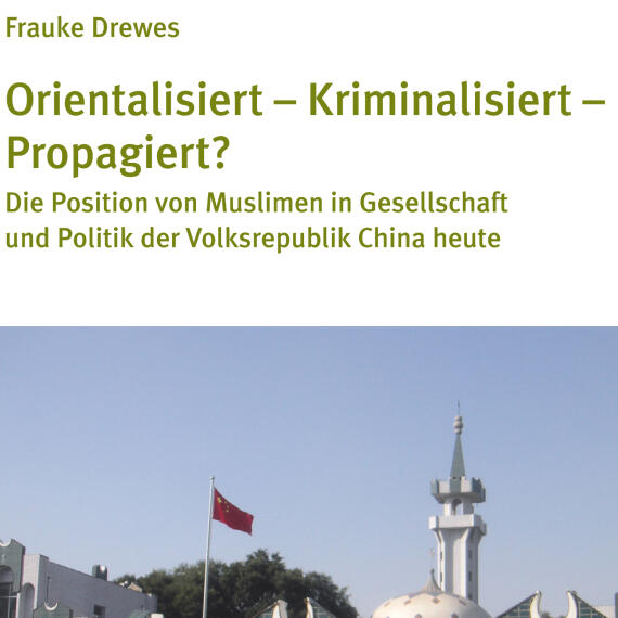 News Buch Muslime In China 1 1