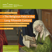 News Tagung The Religious Field 1 1
