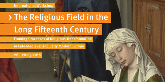 News Tagung The Religious Field 2 1