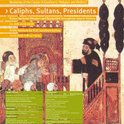 News Workshop Caliphs Sultans Presidents 1 1