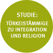 Study: Integration and Religion as seen by People of Turkish Origin in Germany