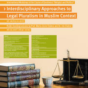 News Workshop Legal Pluralism 1 1