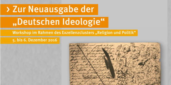 News Workshop Deutsche Ideologie 2 1