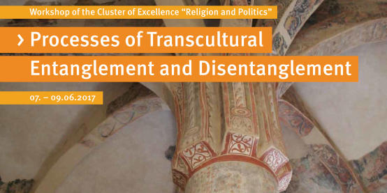 News Workshop Transcultural Entanglement 2 1