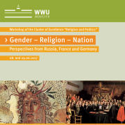 News Workshop Gender Religion Nation 1 1