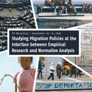 Poster Studying Migration Policies 1 1