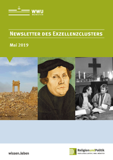 News Newsletter Mai 2019