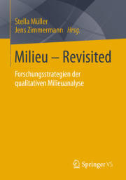 Milieu Revisited 2018 Deckblatt