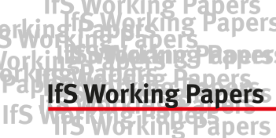 IfS Working Papers