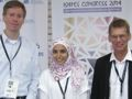 20140930 Ishpes Congress Qatar