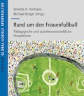 Buch Frauenfussball