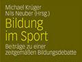 Cover Bildung Im Sport