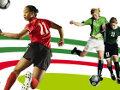 Frauenfu _ball