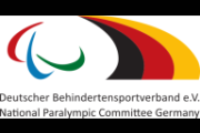 Logo Deutscherbehindertensportverband