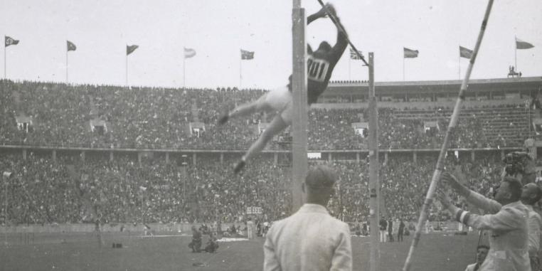Geschichte Sport