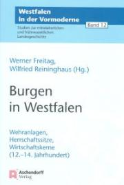 Burgen In Westfalen