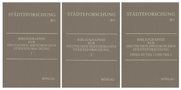 Bibliographie Z Dt Hist Stf