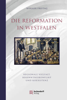 Freitag, Reformation in Westfalen