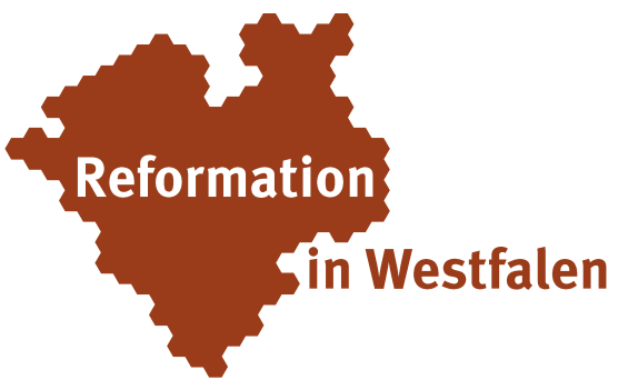 Logo Reformation In Westfalen