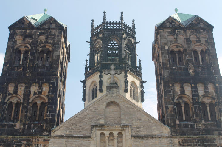 St. Ludgeri Münster