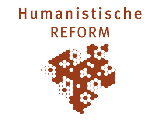 Button humanistische Reform (II)
